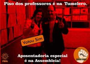 tumelero assembleia 4